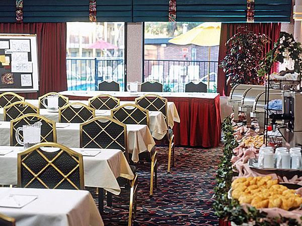 Meetings at Mardi Gras Hotel & Casino