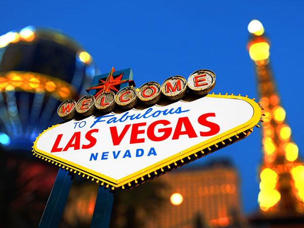 Explore Las Vegas - Things To Do