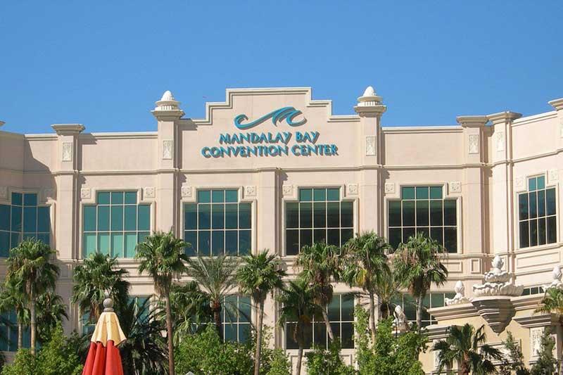 Mandalay Bay Convention Center, Resort and Casino